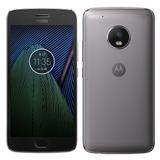 Smartphone Motorola Moto G5 Plus,dual Chip,platinum,4g+wifi