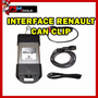 Interface Scanner Renault Can Clip Español