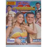 Album Mi Amor El Wachiman