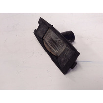 Luz De Matricula Placa Ford Ka Original