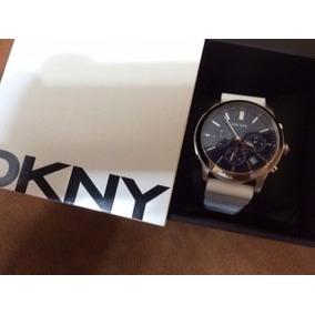 Reloj Mujer Dkny Blanco