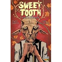 Sweet Tooth - Depois Do Apocalipse: Jogo Selvagem - Vol 06