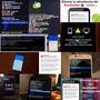 Flasheo Samsung Lg Motorola Huawei Alcatel Nokia Sony