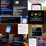 Reparacion Flasheo Rooteo Motorola Moto E, Moto G, Moto X