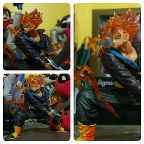 Trunks Figuarts Bandai Super Sayajin Dragonball Z