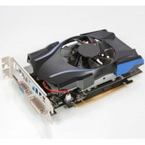 Placa Video Nvidia Geforce 8600gt Ddr3 128bits Dvi Vga Hdmi