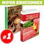 Especias, Hierbas Y Condimentos/tecnicas En Corte De Carne