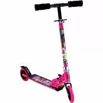 Patinete Chocante Monster High Astro Toys
