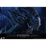 Alien Warrior Hot Toys Escala 1:6