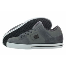 Dc Shoes Pure Xe Tenis Skate Casuales
