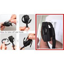 Auricular Y Microfono Bluetooth Para Ps3 Pc Celulares +cable