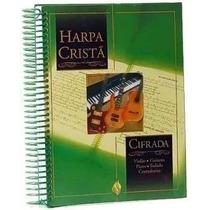 Harpa Cristã Cifrada Completa E Partituras Cpad Fretegratis