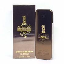 One 1 Million Privé Edp 100ml | Paco Rabanne 100% Original