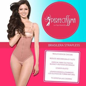 Faja Maravilla Perfectissima Brasilera Strapless