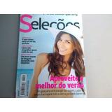 Revista Seleções/ Reader´s Digest. Verão.