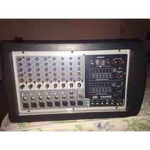 Mixer Consola Potenciada Peavey Xr 8300 Usa