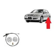 Kit Reparo Maquina Vidro Eletrico Do Astra Traseiro Ld/le