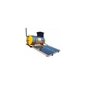 Acoplado/boiler 200 Litros Economax Eco 20 Termomax !