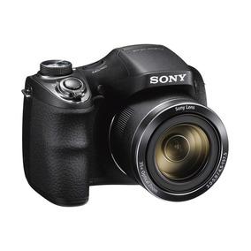 Câmera Sony Cyber-shot Dsc-h300 20.1 Mp