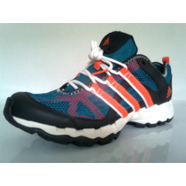 Zapatos Outdoor adidas Sports Hiker Originales. Reebok,nike.