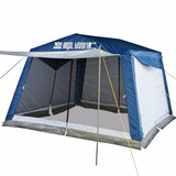 Carpa Comedor Waterdog Royal House 3.25 X 3.25 X 2 Mts