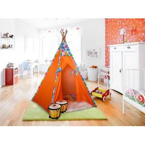 Carpas para chicos casas ninos tela juegos de aire libre - Casas de tela para ninos ...