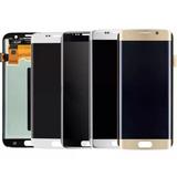 Modulo Display Vidrio Touch Para Samsung Galaxy S7 Edge G935