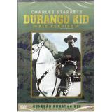 Dvd Durango Kid Rio Perdido - Classicline Bonellihq Cx