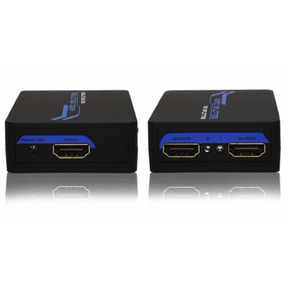 Kit Splitter Hd 1x2 Optico A Rca Y Cable