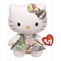 Juguete Ty Gorros Hello Kitty Capital Libertad