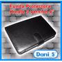 Funda Protectora Para Amazon Kindle 3 3ra Gen Keyboard