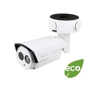 Camara Eco Platinum/ Lts/ Cmhr9422/ 2.1 Mp/ Tvi/ Hd 1080 P/