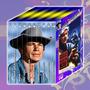 Coleção De Luxo Charles Bronson 10 Dvds