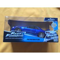Nissan Skyline Gt-r(r34)