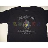 Remera Harry Potter Original Niños