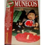 1 Revista Como Hacer Muñecos De Peluche Con Moldes
