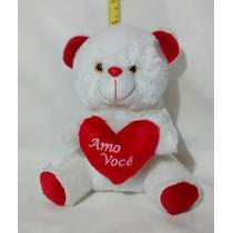 Urso Com Coração