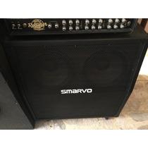 Gabinete Para Guitarrra Eléctrica Smarvo 4x10
