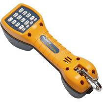 Telefono De Prueba Fluke Networks Ts120 Nuevo
