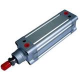 Cilindro Pneumático Dupla Ação Diâmetro 50mm Curso 150mm