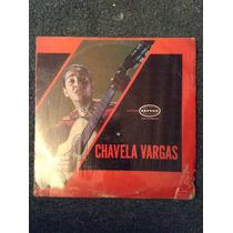 Lp Chavela Vargas