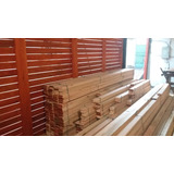 Deck De Eucaliptus Grandis Premium De 1 X 4