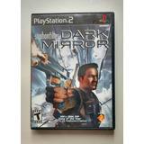 Juego Para Ps2, Syphonefilther Dark Mirror
