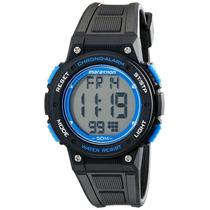 Timex Unisex Tw5k84800m6 Marathon Digital Dos Tonos Reloj D