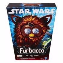 Star Wars Furbacca Furby Chewbacca Disney Hasbro