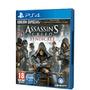 Assassins Creed Syndicate Ps4 Nuevo Fisico Sellado