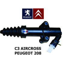 Atuador Cilindro Garfo Embreagem Aircross C3 Picasso 208