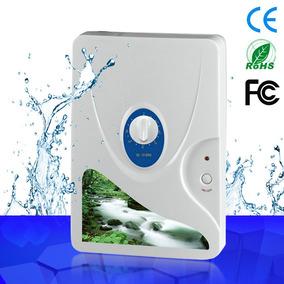 Generador De Ozono Purifica Agua Y Ambiente Envio Gratis