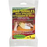Tamales Masa Esparcidor (los Colores Pueden Variar)