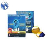 Parche Magnetico Para Dejar De Fumar Quit Smoking Antitabaco